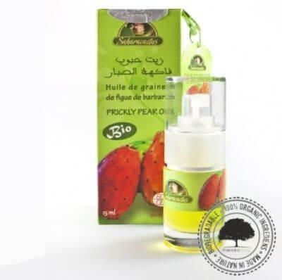 NOWOŚĆ! Olej z opuncji figowej